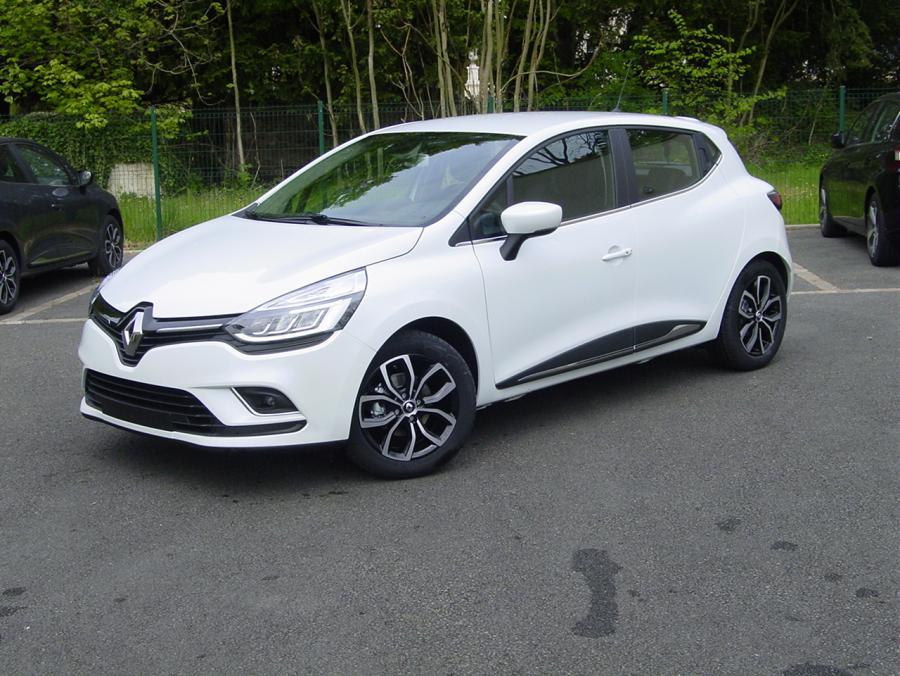 photo Renault Clio Intens 0.9 Tce 90cv