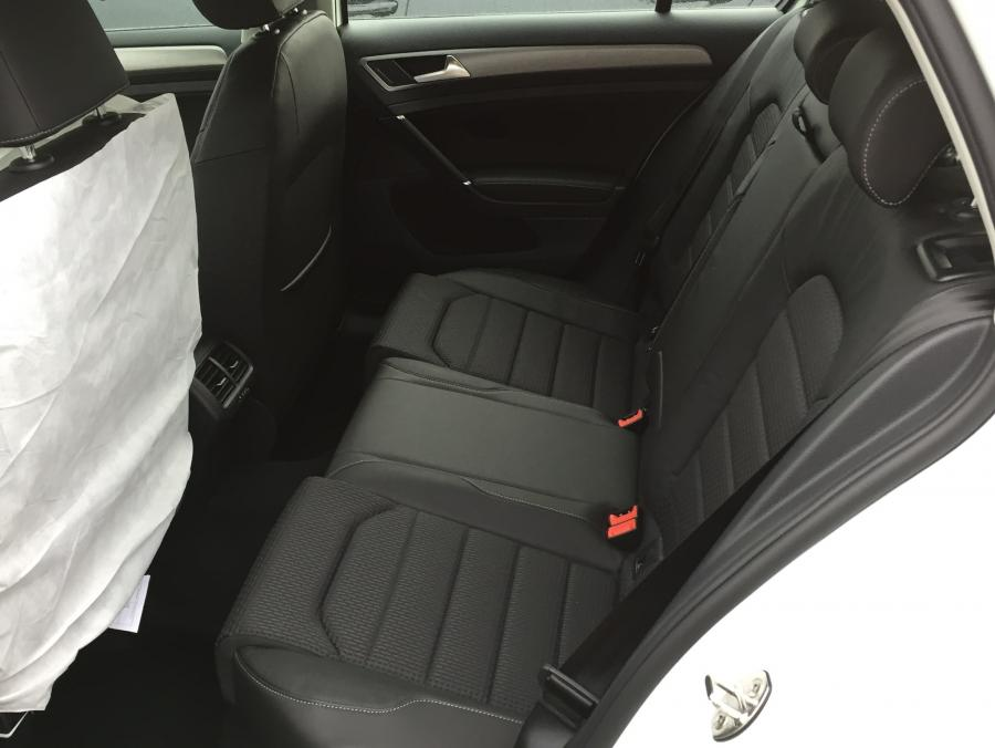 volkswagen golf comfortline 1 4 tsi 125cv auto direct import. Black Bedroom Furniture Sets. Home Design Ideas