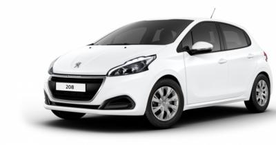 Photo Peugeot 208 Active 1.6 BlueHdi 75cv
