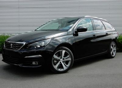 Photo Peugeot 308 SW Allure 1.2 Puretech 130cv EAT6