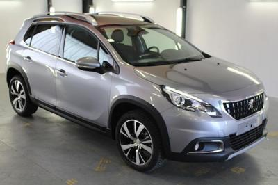 Photo Peugeot 2008 Allure 1.2 Puretech 110cv