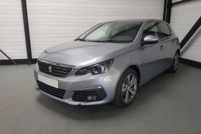 Photo Peugeot 308 Allure 1.2 Puretech 130cv EAT8