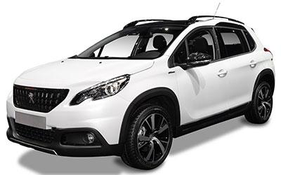 Photo Peugeot 2008 Crossway 1.6 BlueHdi 120cv EAT6