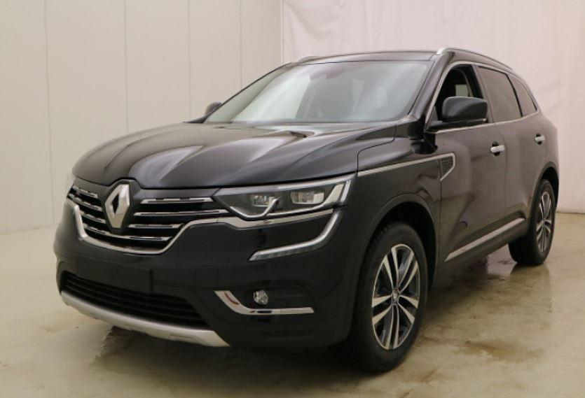 photo Renault Koléos Intens 1.6 Dci 130cv