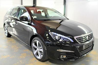 Photo Peugeot 308 SW Allure 2.0 BlueHdi 150cv EAT6
