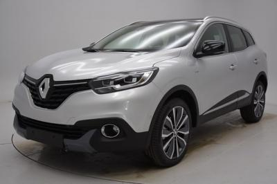 Photo Renault Kadjar Bose 1.6 Dci 130cv Energy