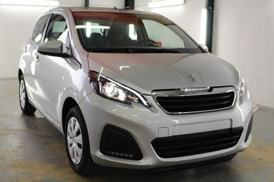 Photo Peugeot 108 Active 1.0 Vti 68cv