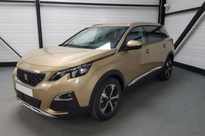 Photo Peugeot 5008 Allure 2.0 Blue Hdi 150cv