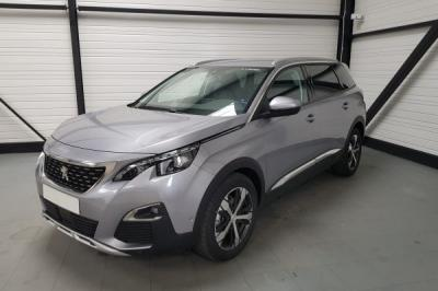 Photo Peugeot 5008 Allure 1.6 Blue Hdi 120cv EAT6