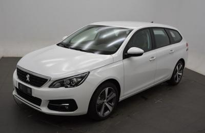 Photo Peugeot 308 SW Active 1.5 Blue Hdi 130cv