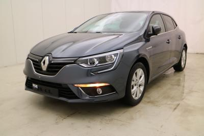 Photo Renault Megane Limited 1.3 Tce 140cv