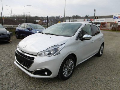Photo Peugeot 208 Allure 1.2 Puretech 110cv