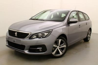 Photo Peugeot 308 SW Active 1.2 Puretech 110cv BVM6