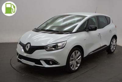 Photo Renault Scenic Zen 1.3 Tce 140cv