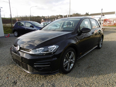 Photo Volkswagen Golf 5 portes Confortline 1.4 Tsi 125cv R-Line