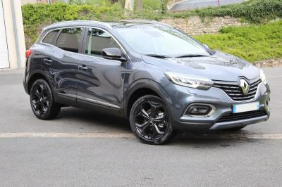 Photo Renault Kadjar Black Edition 1.5 Blue Dci 115cv EDC