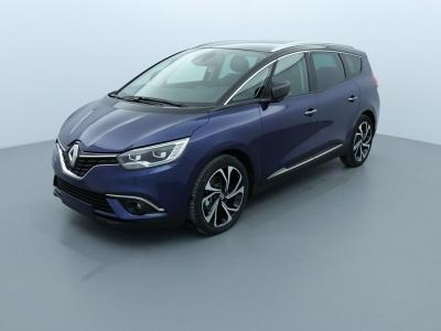 Photo Renault Grand Scenic 7 places  Bose 1.3 Tce 160cv EDC