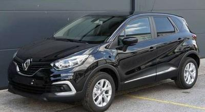 Photo Captur Limited 1.5 Dci 90cv