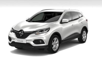 Photo Renault Kadjar Limited 1.5 Blue Dci 115cv