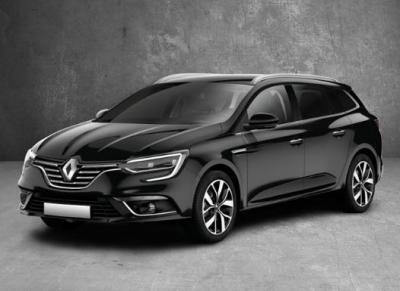 Photo Renault Megane Estate Bose 1.5 Dci 110cv