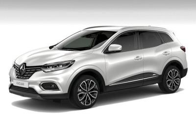 Photo Renault Kadjar Intens 1.3 Tce 140cv EDC