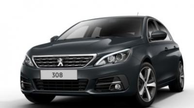 Photo Peugeot 308 Allure 1.2 Puretech 130cv