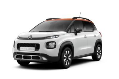Photo Citroen C3 Aircross Shine 1.2 Puretech 110cv