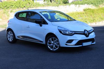 Photo Renault Clio Limited 1.5 Dci 90cv