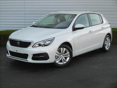 Photo Peugeot 308 Active 1.2 Puretech 130cv EAT8