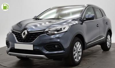 Photo Renault Kadjar Limited Deluxe 1.3 Tce 140cv