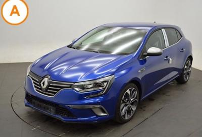 Photo Renault Megane GT-line 1.7 Blue Dci 150cv EDC