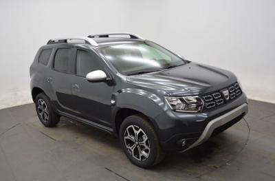 Photo Dacia Duster Prestige Blue Dci 115cv 4x4