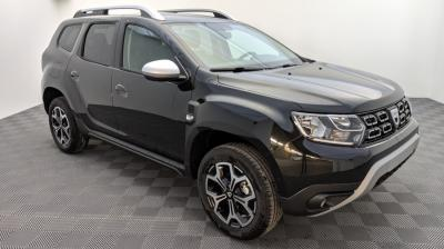 Photo Dacia Duster Prestige 1.3 Tce 150cv