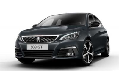 Photo Peugeot 308 GT 2.0 BlueHdi 180cv EAT8