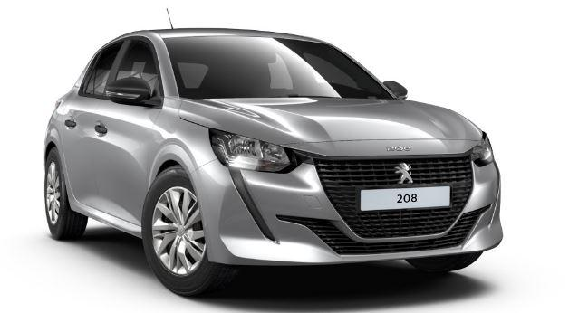photo Peugeot 208 Like Puretech 75cv