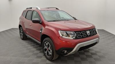 Photo Dacia Duster Techroad 1.5 Blue Dci 115cv 4x4
