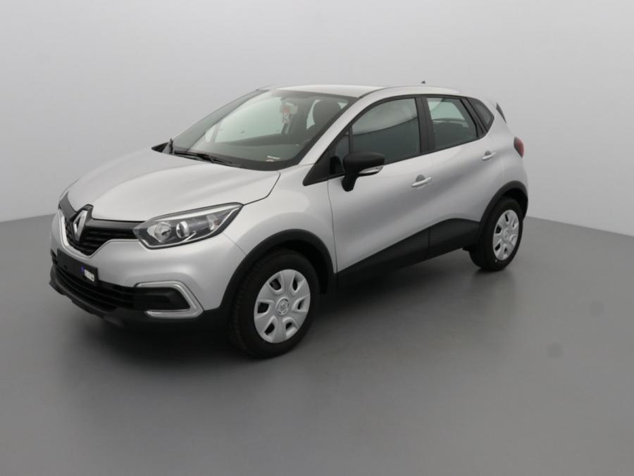 photo Renault Captur First edition 0.9 Tce 90cv