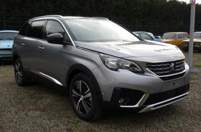 Photo Peugeot 5008 Allure 1.5 Blue Hdi 130cv