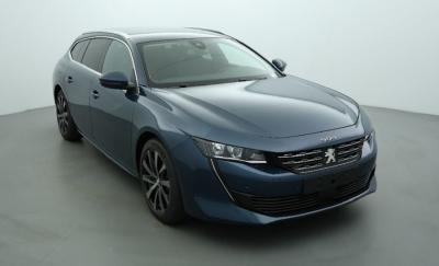 Photo Peugeot 508 SW Allure 2.0 Blue Hdi 160cv EAT8