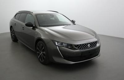 Photo Peugeot 508 SW GT-Line 1.6 Puretech 180cv EAT8