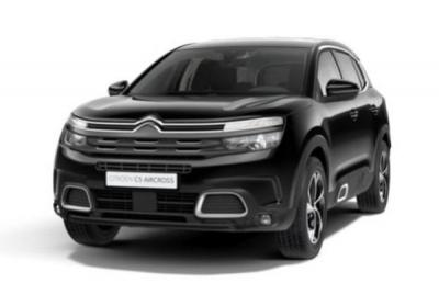 Photo Citroen C5 Aircross Feel 2.0 Blue Hdi 180cv EAT8
