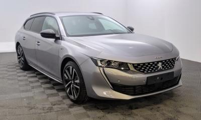 Photo Peugeot 508 SW GT 1.6 Puretech 225cv EAT8