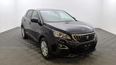 Photo Peugeot 3008 Active 1.5 Blue Hdi 130cv