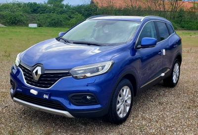 Photo Renault Kadjar Limited Deluxe 1.5 Blue Dci 115cv