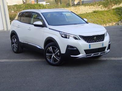 Photo Peugeot 3008 Allure 1.2 Puretech 130cv EAT8
