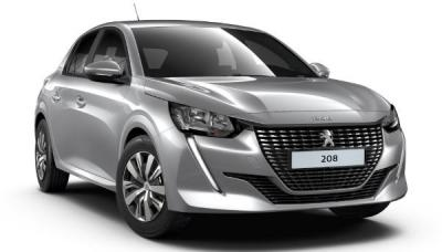 Photo Peugeot 208 Active Puretech 100cv EAT8