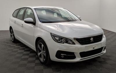 Photo Peugeot 308 SW Active 1.2 Puretech 130cv