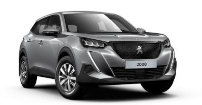 Photo Peugeot 2008 Active Puretech 130cv