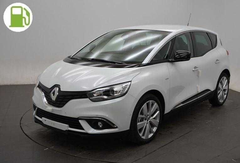 photo Renault Scenic Limited 1.3 Tce 140cv