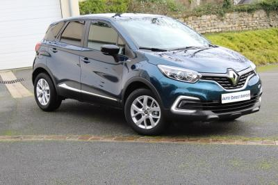 Photo Renault Captur Limited 0.9 Tce 90cv